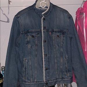 Levi's Denim Jacket- Men's